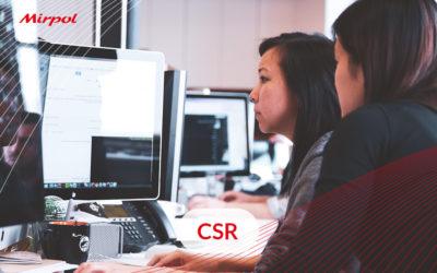 Odpowiedzialność w biznesie – czym jest CSR?