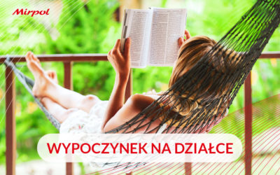 Polacy kochają działki! Wnioski po sezonie w pandemii