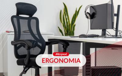 Ergonomia – dlaczego ergonomia pracy jest tak ważna?
